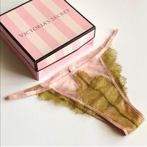 Victoria's Secret Dream Angels itsy panty - LARGE